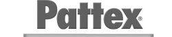 Logo Pattex GRIS 1