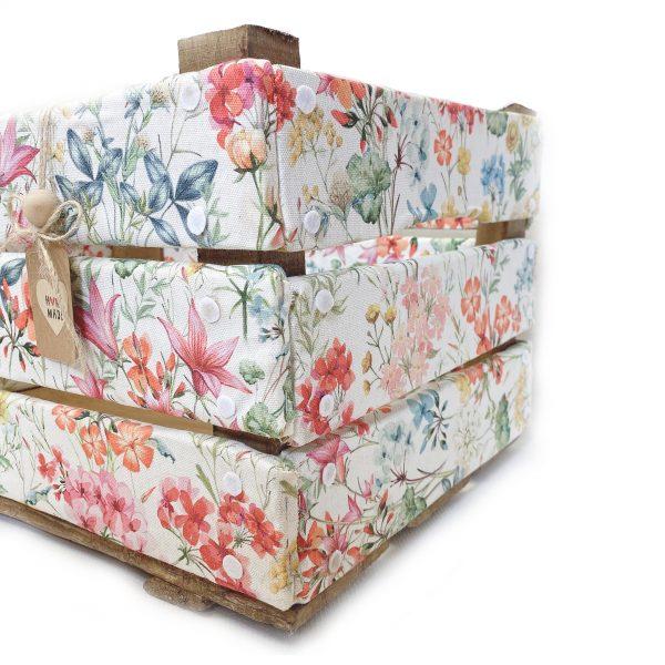 REinventa12 caja modelo rincon floral